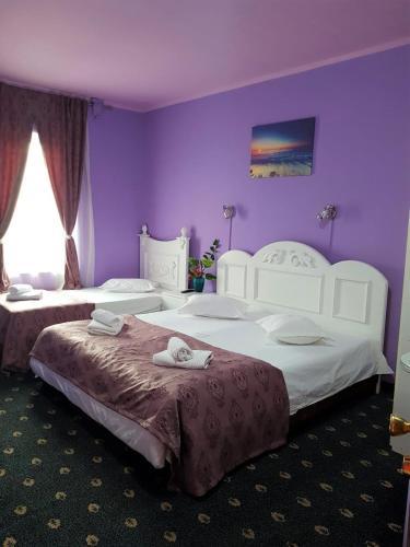 . Hotel Darosy