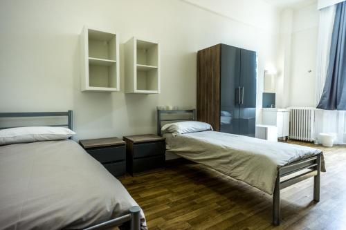 Sandeman-Allen Hostel (Bayswater)