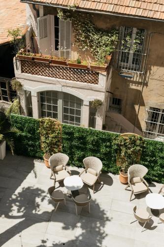 Hôtel Cézanne Boutique-Hôtel
