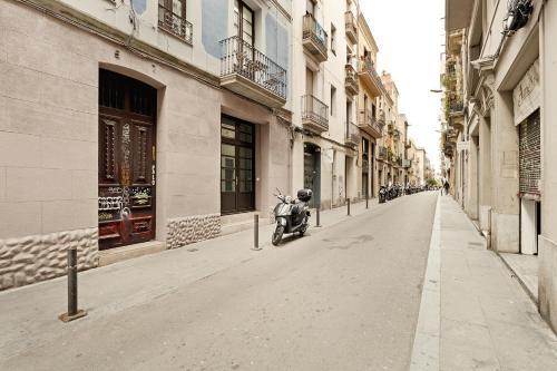 Modern And Spacious Apartments In The Heart Of Gracia