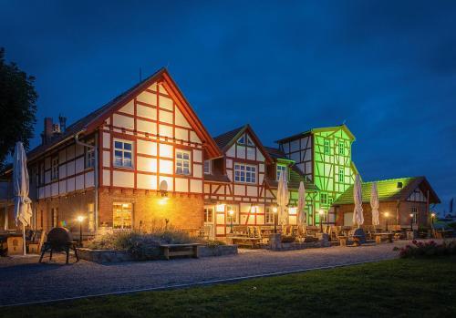 Hotel Restaurant Muhlenhof Bosse