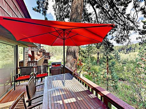 New Listing! Pinewild Condo With Private Hot Tub Condo - Apartment - Zephyr Cove