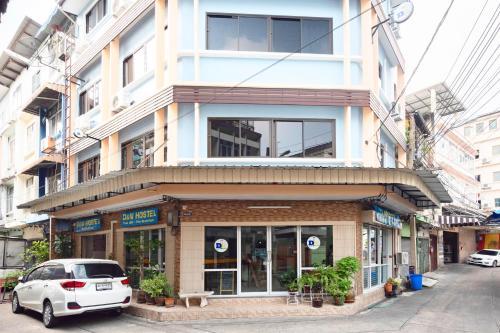 Khaosan Sweet Hostel By Favstay Khaosan Sweet Hostel By Favstay