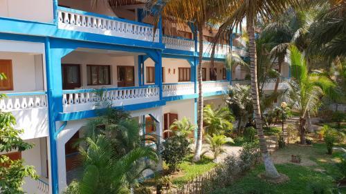 . Hotel Spa Victory Tulear Madagascar
