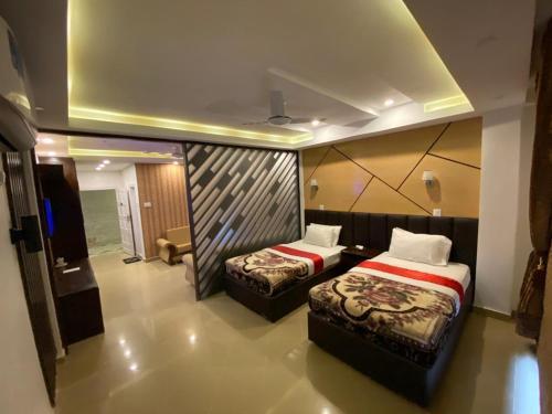 Amin Hotel Peshawar, Peshawar