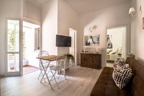Ottaviano Apartment_Vatican City-Centre of Rome