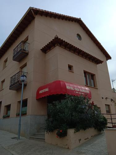 . Hostal Casa Barranco