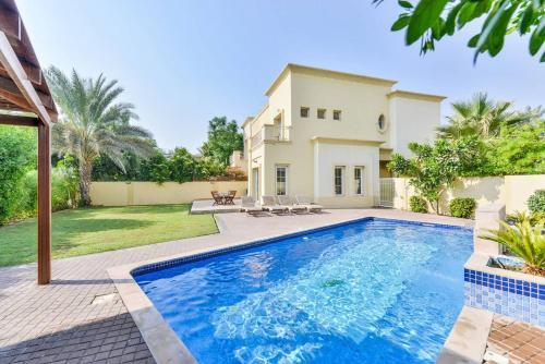Medlock Villas, Dubai