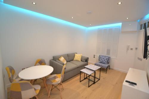 Covent Garden Apartment