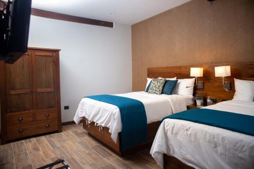 صور غرفة Casa Villamil Boutique Hotel
