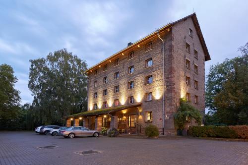 Le Moulin De La Wantzenau - Strasbourg Nord