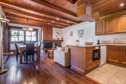 Apartamento Garona by Totiaran - Apartment - Baqueira-Beret