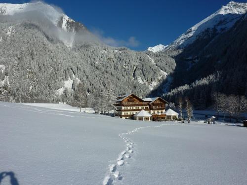 Alpenhotel Badmeister - Flattach