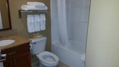 Candlewood Suites Hot Springs - Hot Springs National Park, AR AR 71913