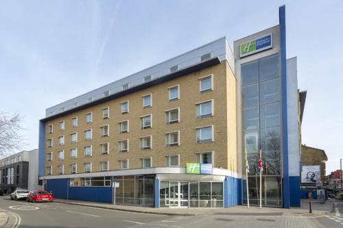 Holiday Inn Express Earls Court, An Ihg Hotel