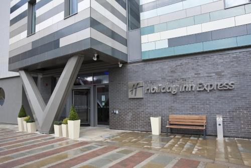 Holiday Inn Express Manchester City Centre Arena, Manchester