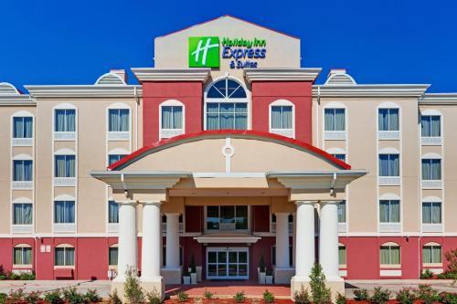 Holiday Inn Express Hotel & Suites Byram - Byram, Mississippi
