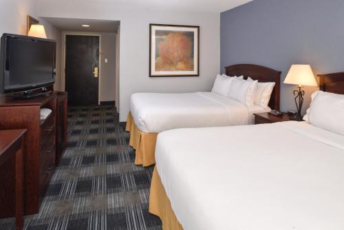 Holiday Inn Express La Junta - La Junta, CO CO 81050