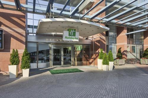 . Holiday Inn Helsinki - Expo, an IHG hotel