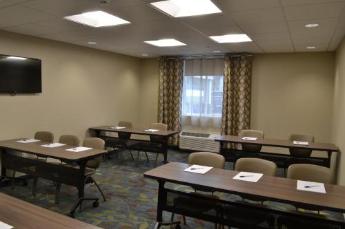 . Candlewood Suites St Clairsville Wheeling Area, an IHG hotel