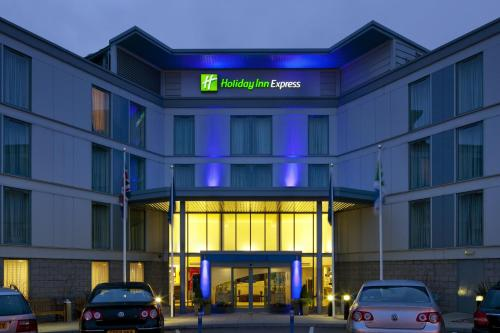 Holiday Inn Express London Stansted Airport, an IHG Hotel