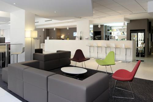 Holiday Inn Express Lille Centre, an IHG Hotel - Hôtel - Lille