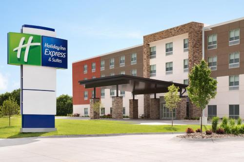 . Holiday Inn Express - Indiana