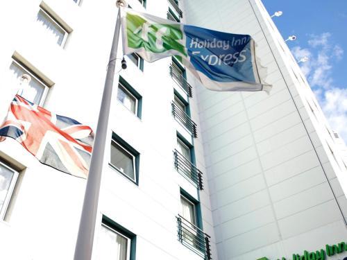Holiday Inn Express London Croydon, An Ihg Hotel