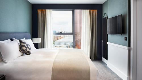 Photo - Hyatt House Manchester