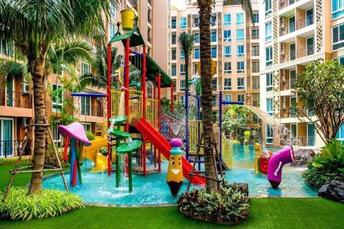 Atlantis condo resort by Olga Atlantis condo resort by Olga