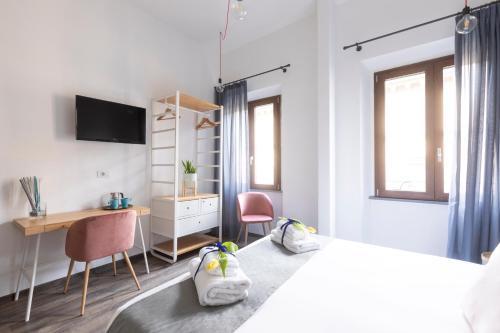 Hotel Hotel Miceli - Civico 50