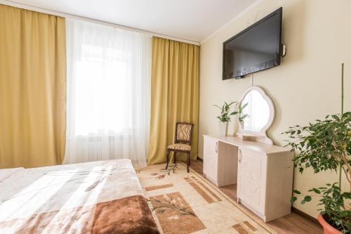 . Отель Esebua