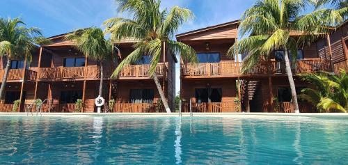 . Cabañas Coconut