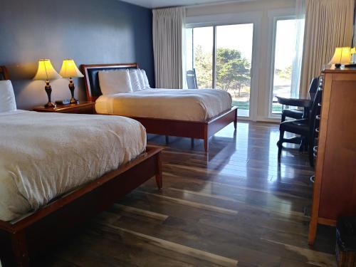 Фото отеля Pacific Reef Hotel & Light Show