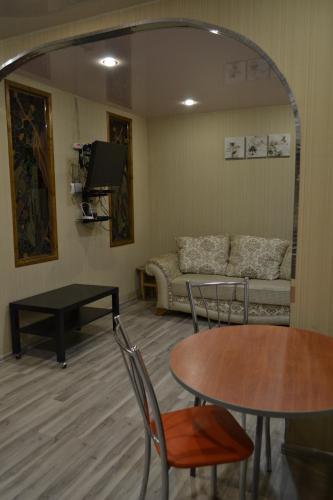 . Apartment Chkalovskiy mkr.