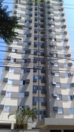 Apartamento novo na terra das Cataratas