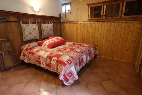 La Belette - Apartment - La Thuile