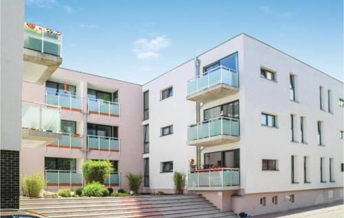 . Two-Bedroom Apartment in Barth