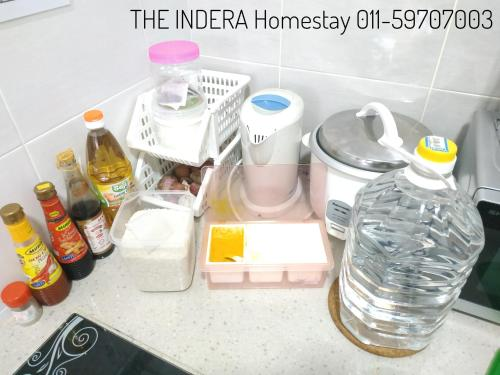 The Indera Homestay - Photo 3 of 72