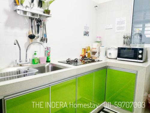 The Indera Homestay - Photo 2 of 72