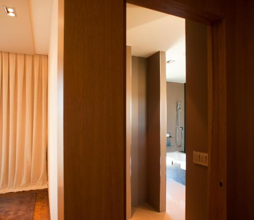 Suite with Spa Access Valbusenda Hotel Bodega & Spa 3
