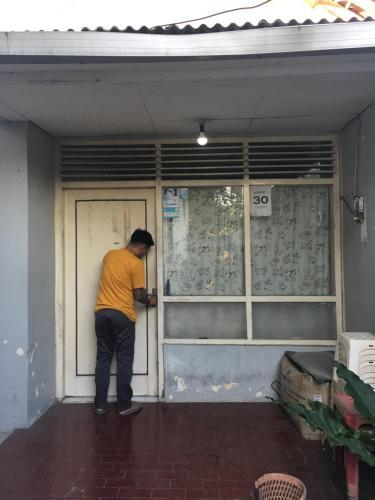 Jani's guesthouse, Yogyakarta
