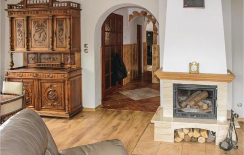 . Four-Bedroom Holiday Home in Wolin
