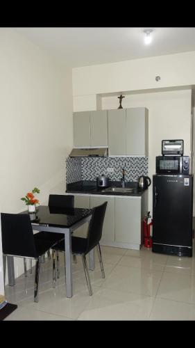 . Affordable Makati Serviced Apartments