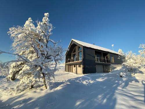 Three-Bedroom Villa with Sauna - Koivutie 7
