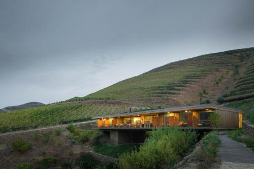 . Casa do Rio Wine Hotel - Vallado