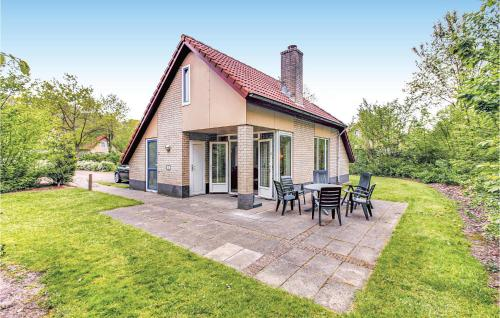 Holiday home Dalfsen II