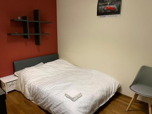 Apartment Gobi *** obrázok
