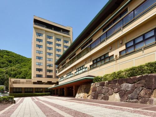 哈娜末米吉日式旅館
