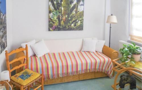 . Four-Bedroom Apartment in Linz am Rhein